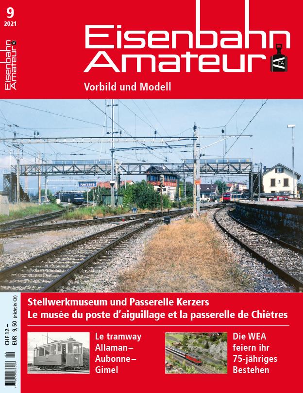 Notre magazine: